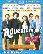 Adventureland [Blu-ray] - Greg Mottola