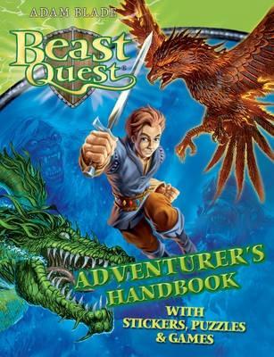 Adventurer's Handbook: v. 1 - Blade, Adam