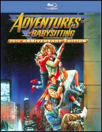 Adventures in Babysitting [25th Anniversary Edition] [Blu-ray] - Chris Columbus