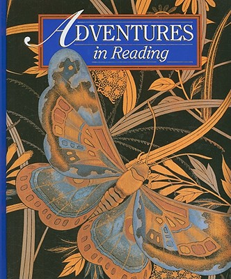 Adventures in Reading, Athena Edition - Holt Rinehart & Winston (Creator)