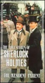 Adventures of Sherlock Holmes: The Resident Patient
