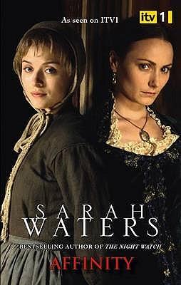 Affinity - Waters, Sarah
