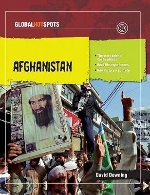Afghanistan - Downing, David