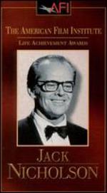 AFI Lifetime Achievement Awards: Jack Nicholson