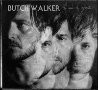 Afraid of Ghosts - Butch Walker