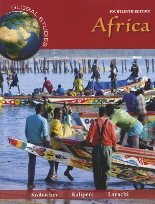 Africa - Krabacher, Thomas, and Kalipeni, Ezekiel, and Layachi, Azzedine