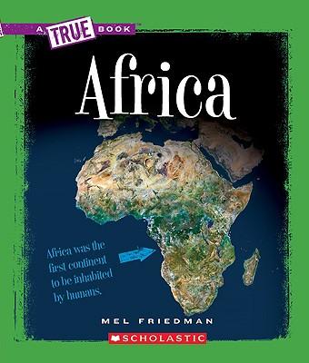 Africa - Friedman, Mel