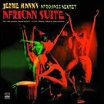 African Suite/Flute, Brass, Vibes & Percussion