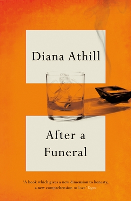 After a Funeral - Athill, Diana