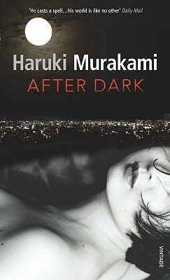 After Dark - Murakami, Haruki