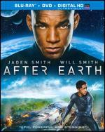 After Earth [2 Discs] [Includes Digital Copy] [UltraViolet] [Blu-ray/DVD]