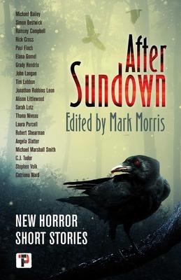 After Sundown - Morris, Mark (Editor)