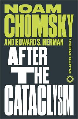 After the Cataclysm: The Political Economy of Human Rights: Volume II - Chomsky, Noam, and Herman, Edward S.