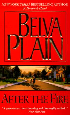 After the Fire - Plain, Belva