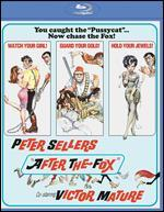 After the Fox [Blu-ray]