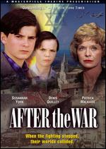 After the War - John Glenister; John Madden; Nicholas Renton