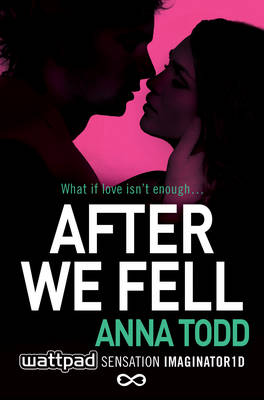 After We Fell - Todd, Anna