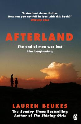 Afterland: A gripping new feminist thriller from the Sunday Times bestselling author - Beukes, Lauren