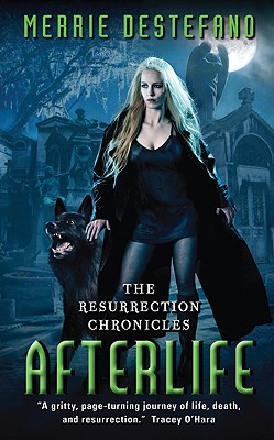 Afterlife: The Resurrection Chronicles - DeStefano, Merrie