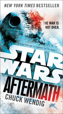 Aftermath: Star Wars - Wendig, Chuck