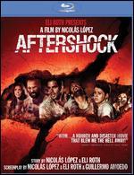 Aftershock [Blu-ray] - Nicolás López