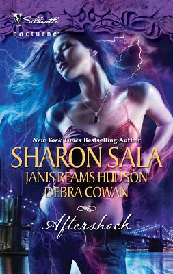 Aftershock: Penance/After the Lightning/Seeing Red - Sala, Sharon, and Hudson, Janis Reams, and Cowan, Debra