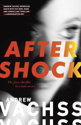 Aftershock - Vachss, Andrew