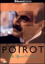 Agatha Christie's Poirot: The Movie Collection [5 Discs]