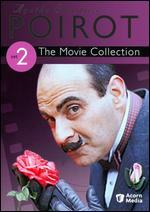 Agatha Christie's Poirot: The Movie Collection - Set 2 [3 Discs]