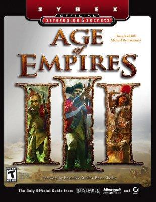 Age of Empires III - Radcliffe, Doug, and Rymaszewski, Michael