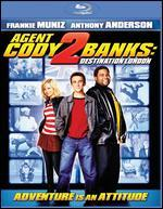 Agent Cody Banks 2: Destination London [Blu-ray]
