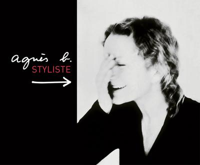 Agnes B.: Styliste - Agnes B