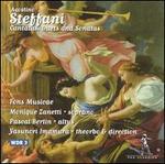 Agostino Steffani: Cantatas, Duets and Sonatas