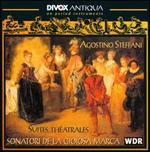 Agostino Steffani: Suites Theatrales