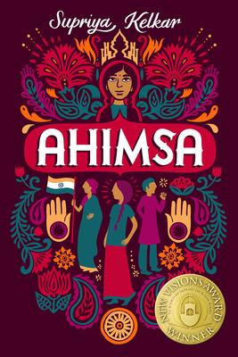 Ahimsa - Kelkar, Supriya