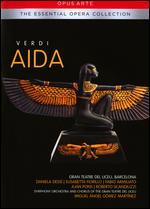 Aida (Gran Teatre del Liceu) - Toni Bargallo