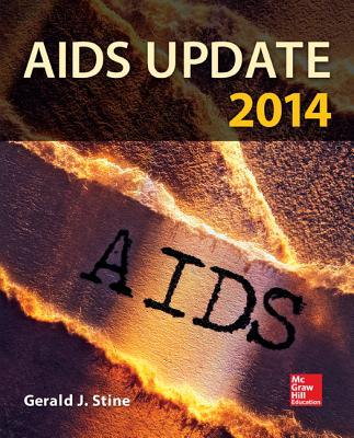 AIDS Update 2014 - Stine, Gerald J
