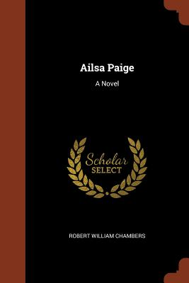 Ailsa Paige - Chambers, Robert William