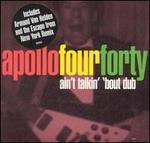 Ain't Talkin' 'Bout Dub, Pt. 2