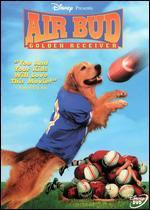 Air Bud: Golden Receiver [P&S]