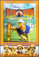 Air Bud: Golden Receiver [WS] [Special Edition] [With Sport Whistle Necklace] - Richard Martin