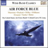 Air Force Blue - United States Air Force Band; United States Air Force Band of the Rockies Ceremonial Brass (brass ensemble)