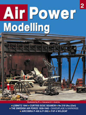 Air Power Modelling Vol. 2 - Lannoy, Francois de, and Lekkas, J., and Mari, Laurent