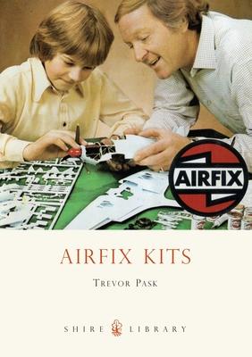 Airfix Kits - Pask, Trevor