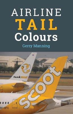 Airline Tail Colours - 5th Edition - Manning, Gerry