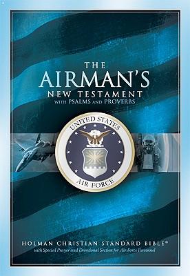 Airman's Bible-HCSB-Slide - Holman Bible Editorial