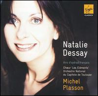 Airs d'Operas Francais-Fournillie - Anne Gotkovski (mezzo-soprano); Maciej Kotlarski (tenor); Natalie Dessay (soprano); Les Eléments (choir, chorus);...