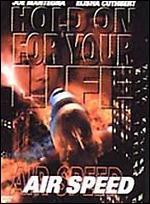 Airspeed - Robert Tinnell