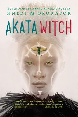 Akata Witch - Okorafor, Nnedi