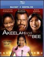 Akeelah and the Bee [Blu-ray]